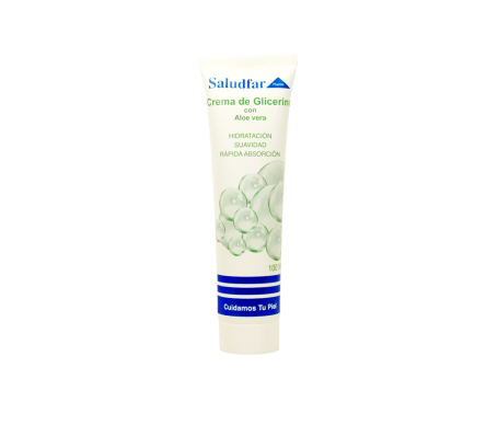 Saludfar Pharma crema hidratante 100ml