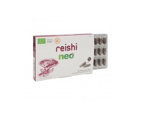 Reishi Neo 60cáps
