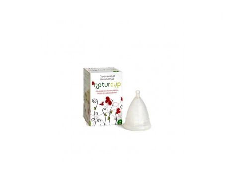 Coupe menstruelle Naturcup T-2 1 pc