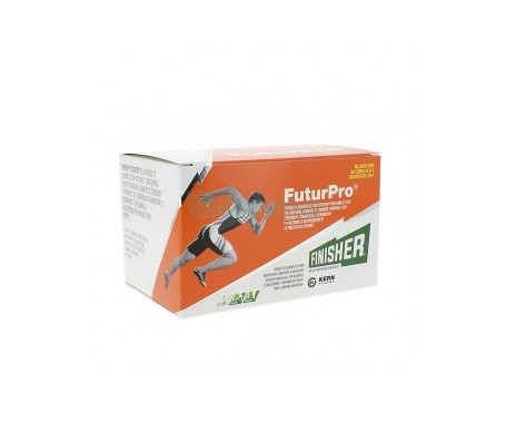 Kern Finisher Futurpro® 30g 8 Sobres