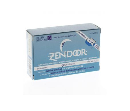 Zendor 731 Mg 30 Comp