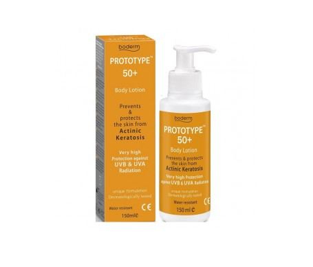 Prototype 50+ Body Lotion  150 Ml