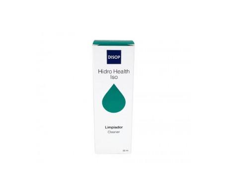Hidro Health ISO limpiador lentillas 30ml