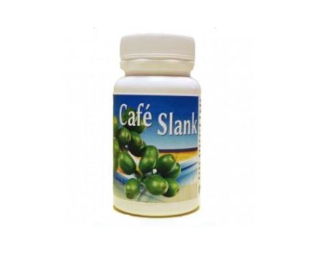 Café Slank 60 Cápsulas 430 Mg