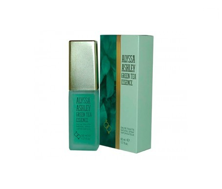 Alyssa Ashley Green Tea Essence Eau de Toilette 50ml