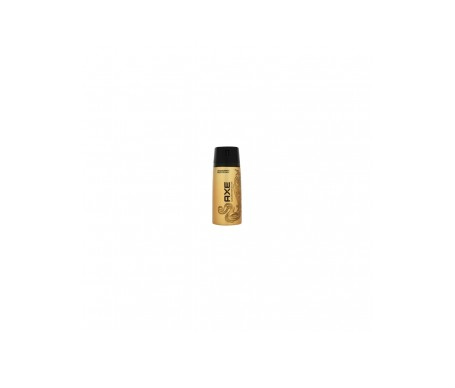 Axe Gold Temptation desodorante 150ml