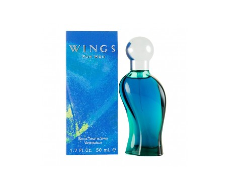 Dyal Wings For Men Eau de toilette 50ml
