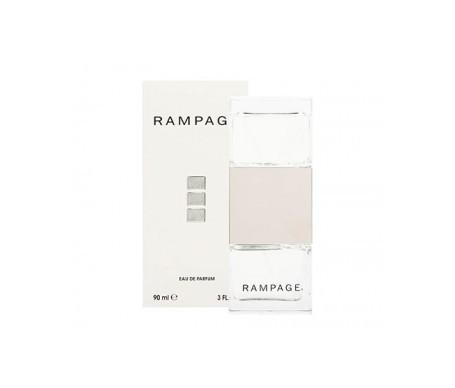 Dyal Rampage eau de parfum 90ml
