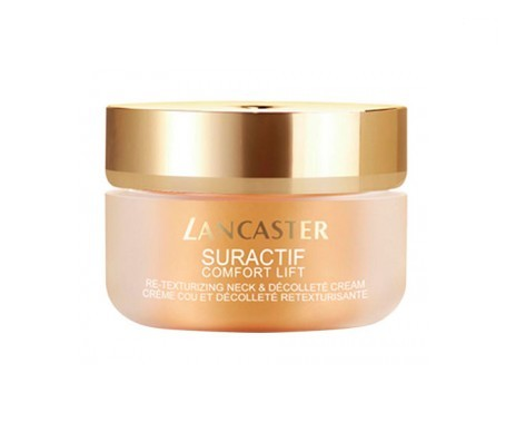 Lancaster Suractif Comfort Lift Neck&Decollete Cream 50ml