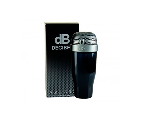 Loris Azzaro DB Decibel eau de toilette 100ml