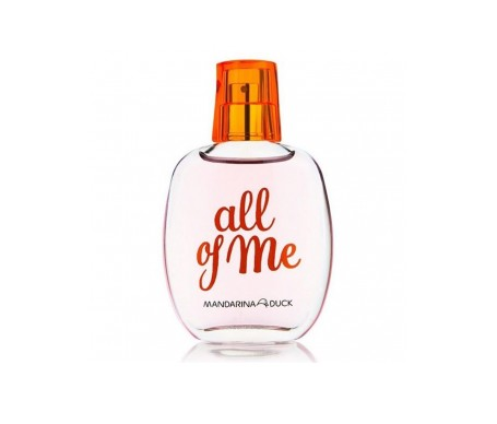 Mandarina Duck All Of Me Women Eau de toilette 30ml