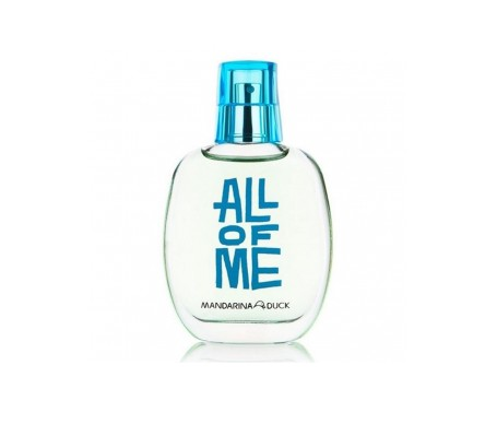 Mandarina Duck All Of Me Men Eau de toilette 50ml