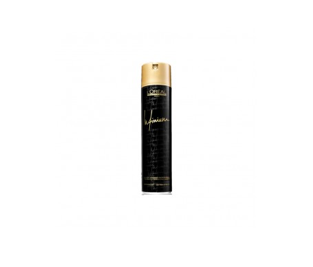 L'Oréal Professionnel Infinium Hairspray laca 500ml