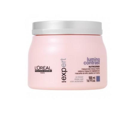 L'Oréal Expert Lumino Contrast mascarilla 500ml