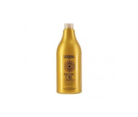 L'Oréal Expert Mythic Oil acondicionador 750ml