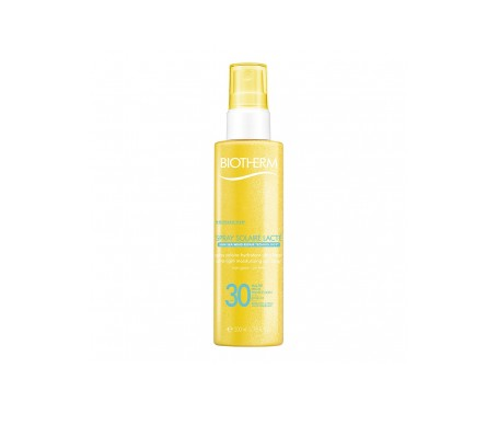 Biotherm Solaire Lactate Spray SPF30+ 200ml