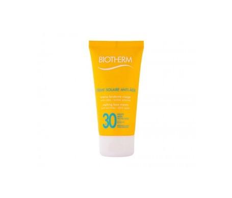 Biotherm Solaire Anti Age SPF30+ crema 50ml