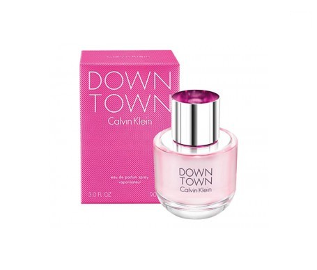Calvin Klein Downtown Woman eau de parfum 90ml