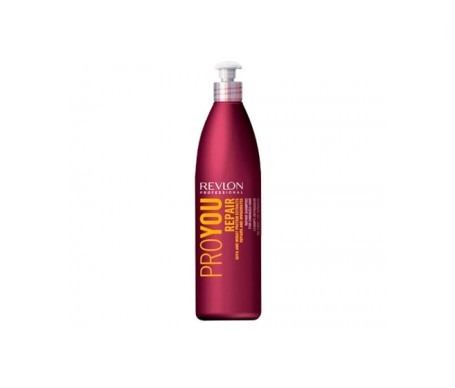 Revlon Pro You champú reparador 350ml