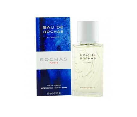 Rochas Eau de Rochas Homme perfume 50ml