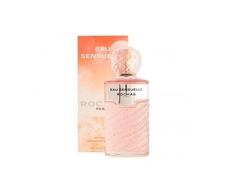 Rochas Eau de Rochas Sensuelle perfume 100ml