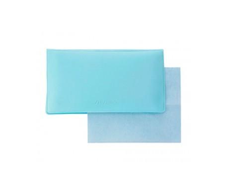 Shiseido Pureness Oil Control Blotting Paper 100uds
