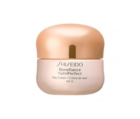 Shiseido Benefiance Nutriperfect crema día 50ml