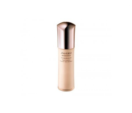 Shiseido Benefiance Wr24 Night emulsión 75ml