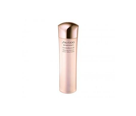 Shiseido Benefiance Wr24 tónico 150ml