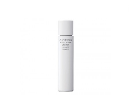 Shiseido Men Body Creator gel 200ml