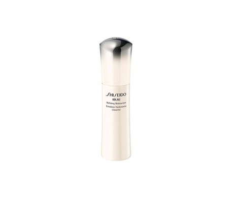 Shiseido Ibuki idratante raffinazione 75ml