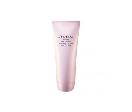 Shiseido Refining Body Milk exfoliante 200ml