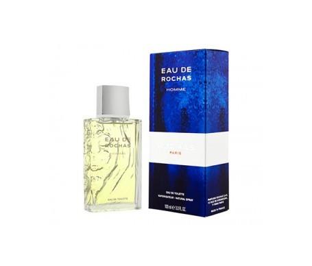 Rochas Eau de Rochas Homme perfume 100ml