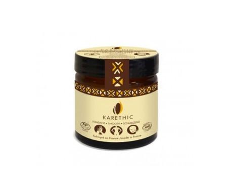 Karethic Body Butter Velouté de Karité 70% mango verde 50ml