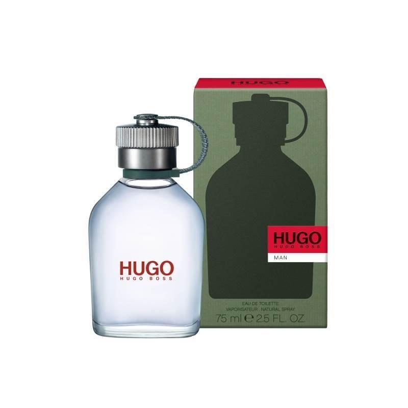 Hugo Boss Eau De Toilette Spray 75 Ml