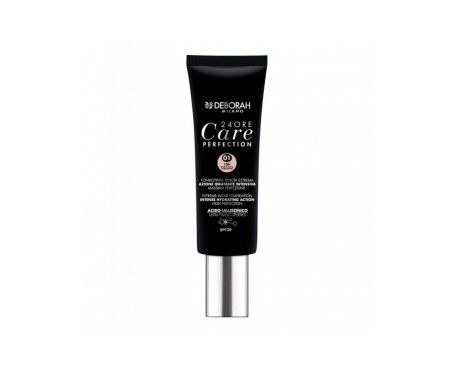 Deborah 24 Ore Care base maquillaje tono 01 30ml