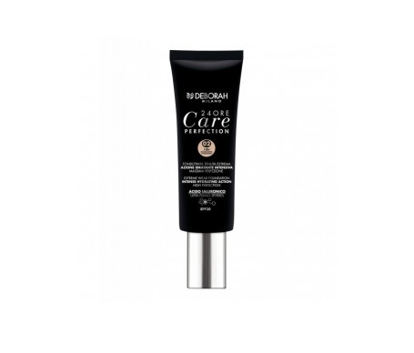 Deborah 24 Ore Care base maquillaje tono 02 30ml