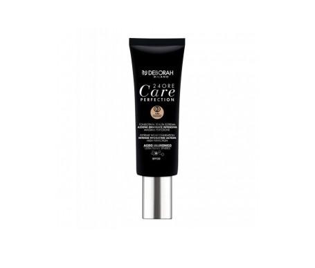 Deborah 24 Ore Care Fond de teint maquillage Ore Care 03 30ml