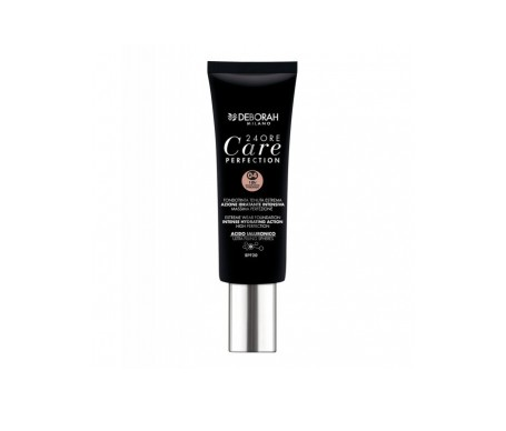 Deborah 24 Ore Care Fond de teint maquillage Ore Care 04 30ml
