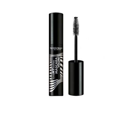 Deborah Mascara Love Volumen