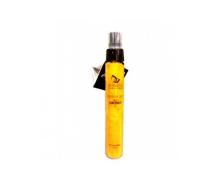 Armonía aceite oro 75ml