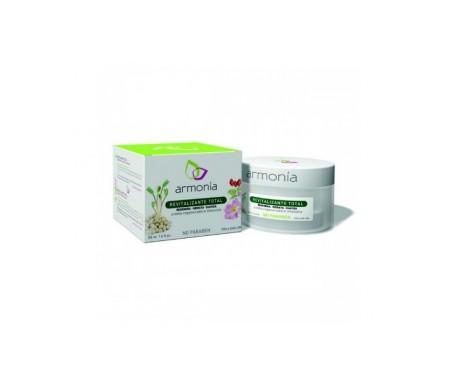 Armonía crema revitalizante total 50ml