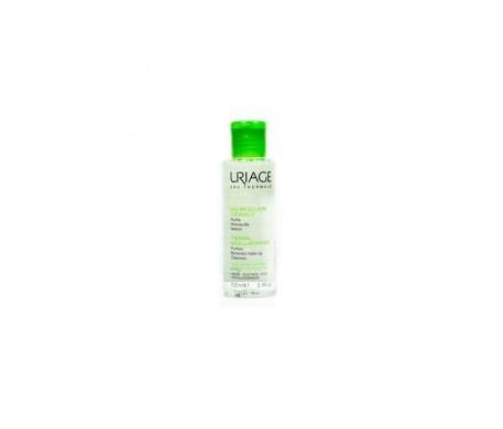 Uriage Mizellen-Thermalwasser für Mischhaut bis fettige Haut 100 ml