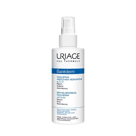 Uriage Bariéderm Cica-Spray 100ml