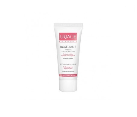 Uriage Masque Roseliane 40ml