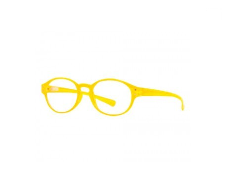 Nordic Vision modelo Arvika color amarillo dioptrías +2,50 1ud