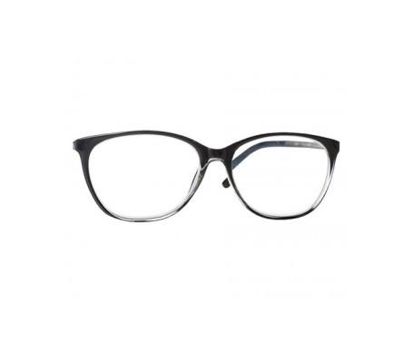 Nordic Vision modelo Askersund color negro dioptrías +2,00 1ud