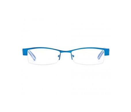 Nordic Vision modelo Ludvika color azul dioptrías +1,50 1ud