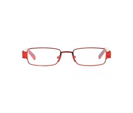 Nordic Vision modelo Trosa color rojo dioptrías +2,50 1ud