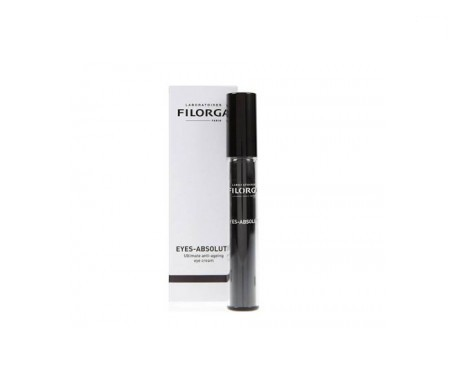 Filorga Eyes-Absolute contorno de ojos supremo 15ml